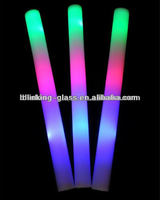 led party cheer baton glow wand