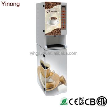 powder cappuccino machine