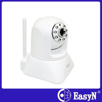 Easyn security wifi IP camera FULL HD PTZ indoor good quality cctv camera