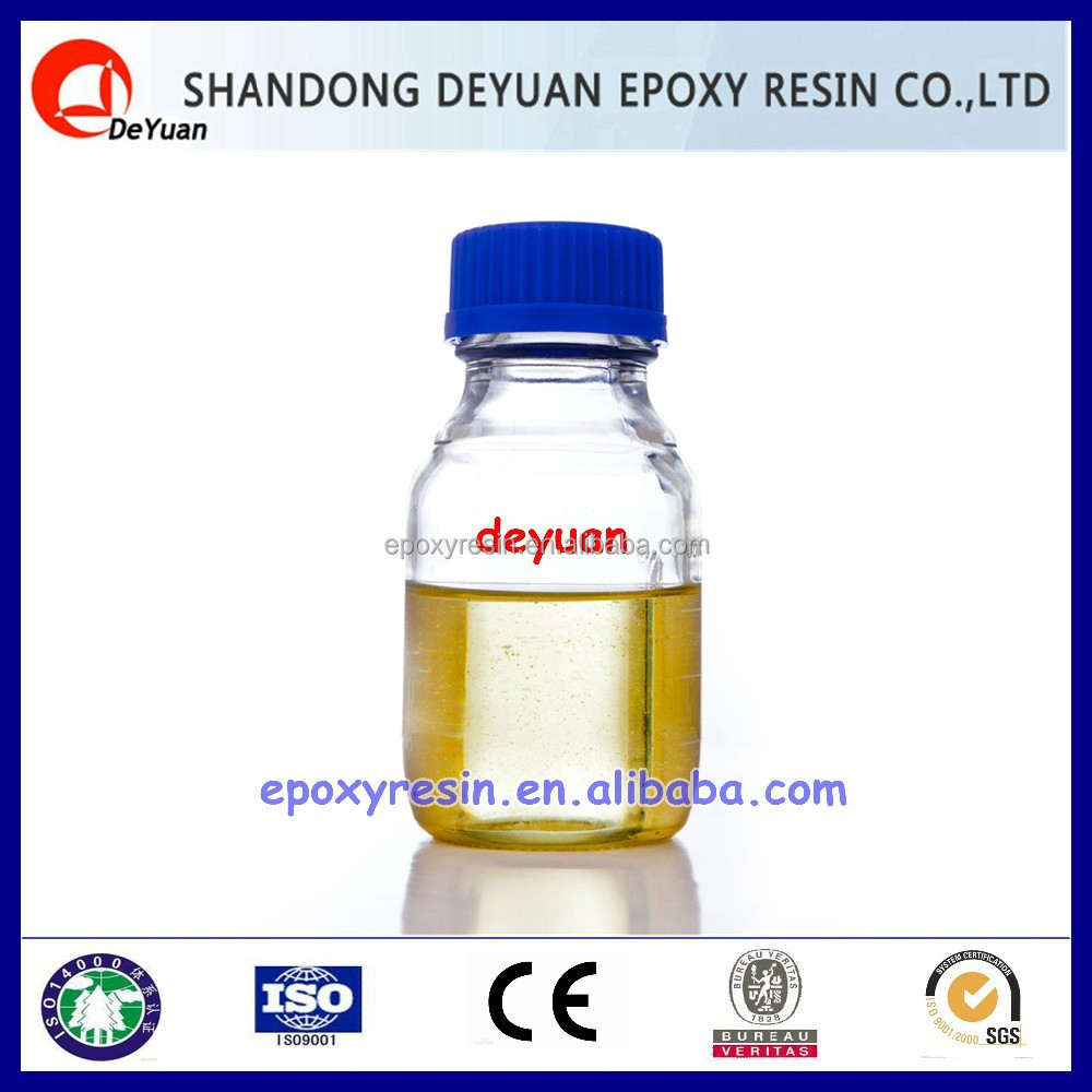 Phenol Formaldehyde Epoxy Resin DYF-5127 for heat resistance adhesive