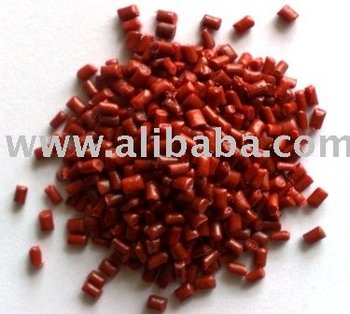 LDPE Red