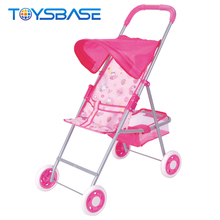Wholesale Kids Walking Trolley Toys For Doll Baby Stroller Parts