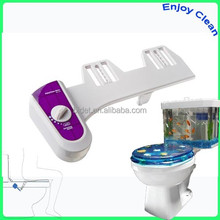 Bidet attachment,bidet adapter for toilet