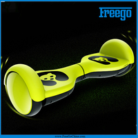 4.5 kg Rechargeable original factory smart freego scooter skateboard
