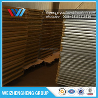 Curved Roofing PU Sandwich Panel from china suppliers