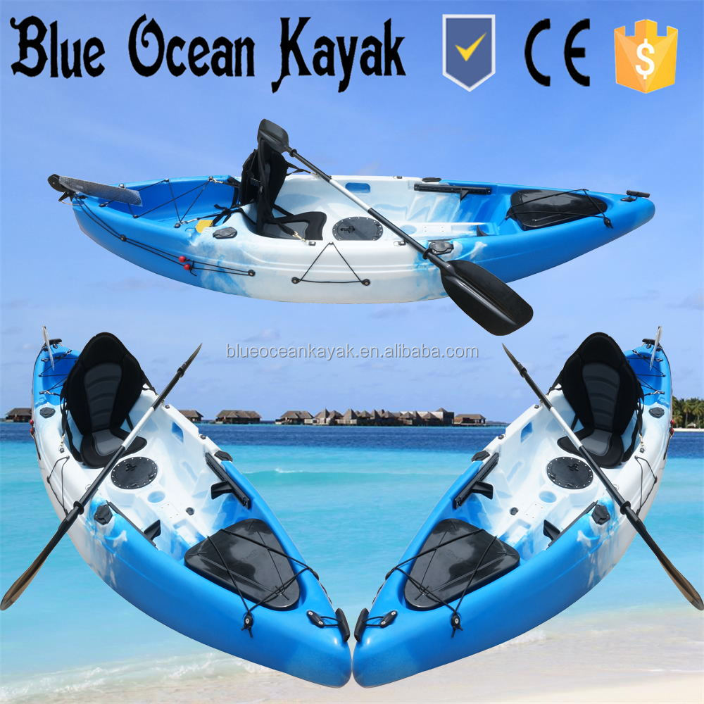 New design kayak made in china/fishing kayak made in china/rubber kayak made in china