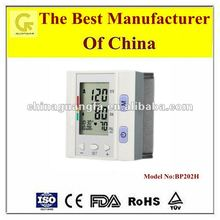 Large LCD Display Blood Pressure Meter