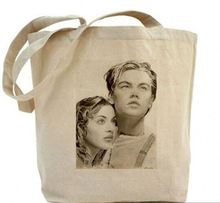 best service eco-friendly handmade cotton tote bag