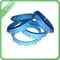 Fashion eco-friendly balance and flexibility wristband