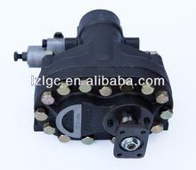 Variable Displacement Pto Hydraulic Gear Pump For Dump Truck