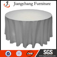 Cheap Decorative Silicone Table Cloth High Quality JC-ZB62