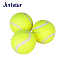 Custom printed tennis balls with cheap price in bulk