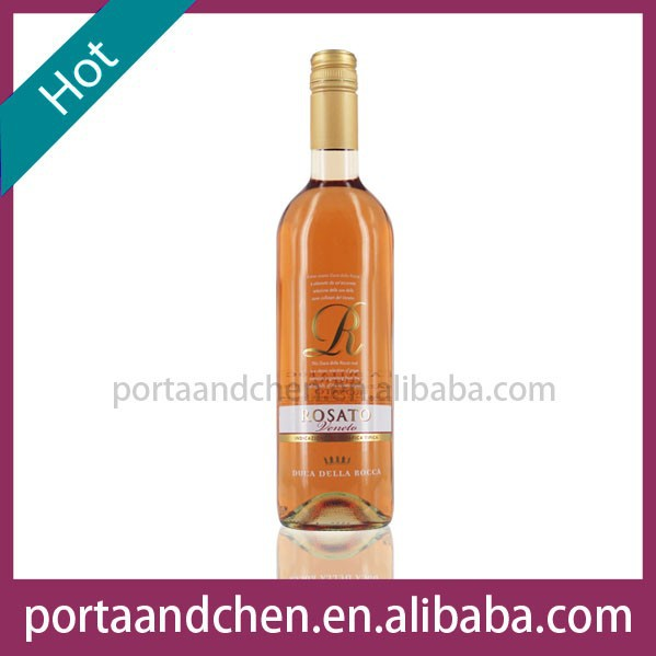 Special Table Wine Italy Rose wines - Rosato IGT Veneto