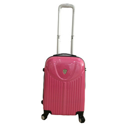 Guangzhou produce cheap hard trolley case travel luggage bag