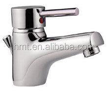 high quality low price China water tap electric basin faucet for bathroom
