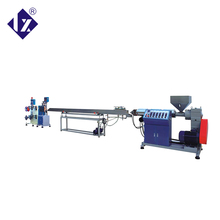 China manufacture used nylon extruders hand plastic extruder machine for plastic