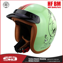 High Security Level Classic design Helmet For Dirt Bike