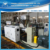 Suzhou Zhangjiagang Plastic Machinery PVC UPVC Window Profile Plastic Extrusion Machinery
