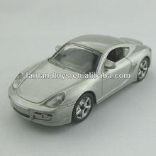 OEM alloy racing toy car model diecast metal car model