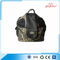 Shanghai foldable pet carrier bag dog kennel
