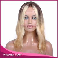2015 New Fashion Top Beauty Virgin Remy Hair 100% Human Hair Wigs For Black Women