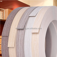 Kitchen cabinet pvc edge banding for India market