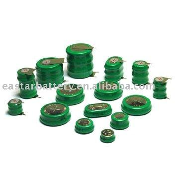 Varios tama os de nimh recargable pila de bot n bater as for Tamanos de pilas