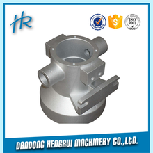 Custom Aluminum Machinery Die Casting Parts Made In China