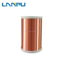 High Temperature AWG Enameled Round Insulated Copper Wire Prices