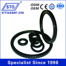 High quality nbr rubber power steering oil seal for car and motorcycle
