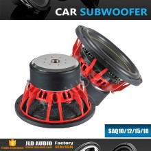 China Hot sell 8inch car audio subwoofer