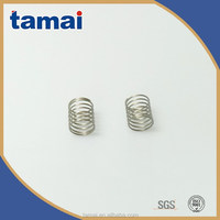 precision parts manufacturer cnc milling hardware processing parts springs
