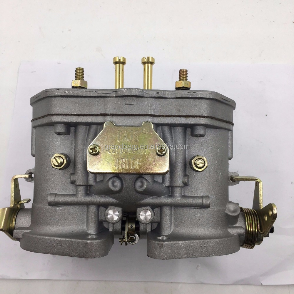 FAJS 48IDF Carb/Carburetor for Bug/<strong>Beetle</strong>/Volkswagen/Fiat/Porsche EMPI WEBER new