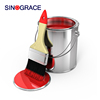 High hardness air-drying metal finish paint PU-264