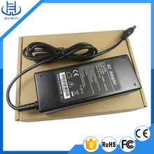 ac notebook adapter 18.5v power ac adapter 3500ma for HP