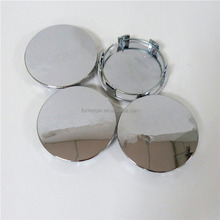 3.25 inch Car ABS Chrome Hub Cover Wheel Centre Center Caps For GMC Chevy