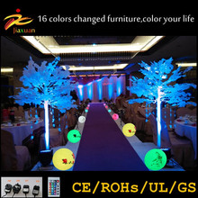 LED wedding lamp manufacturer supplies party and event with marriage decoration
