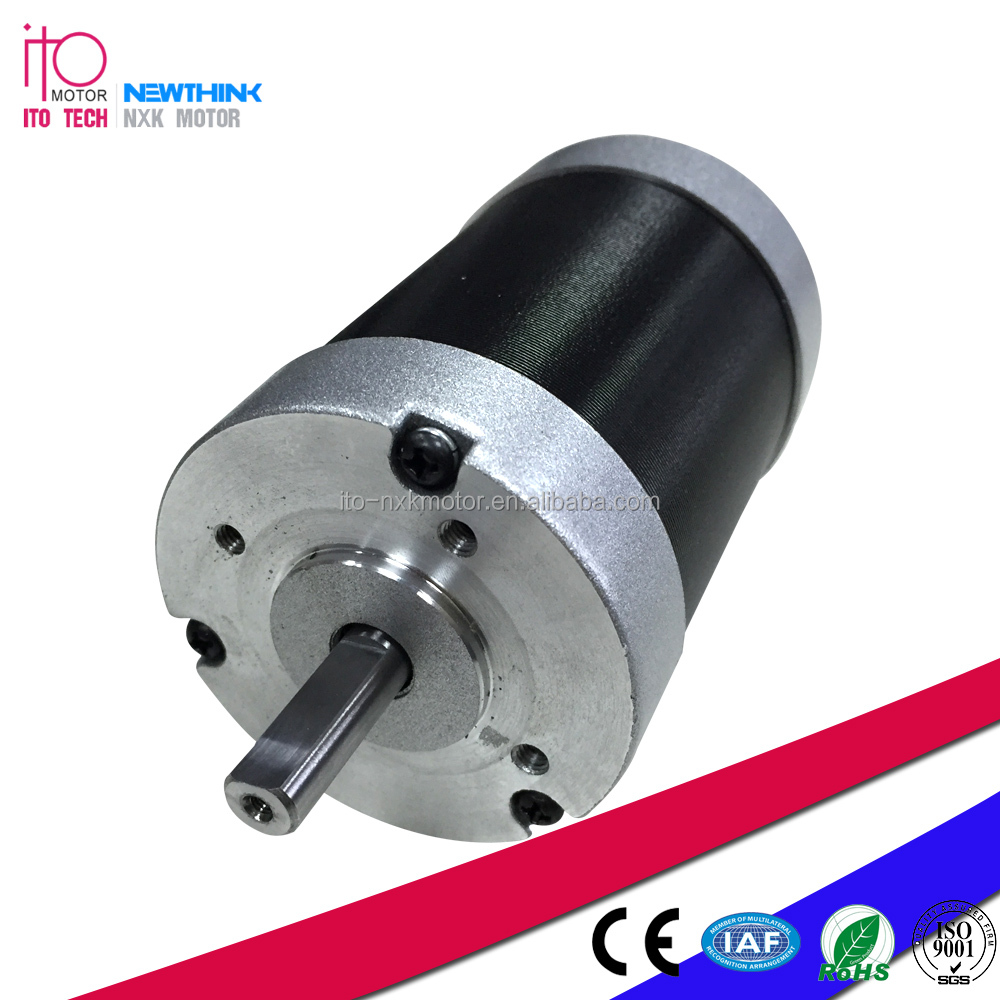 Brushless Moto 5A 500-1500W BRUSHLESS DC MOTOR with high efficient
