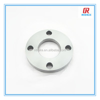 stainless steel 316 class 150LB ANSI B16.5 slip-on flange from Roke