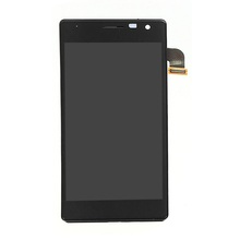 Mobile Phone for Nokia Lumia 730 LCD with Digitizer Complete black