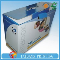food industrial use and paper material corrugated box,packaging box, gift box wholesale