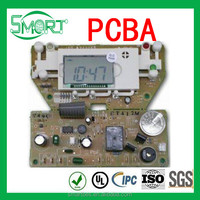 Smart Bes~air-condition pcba,4-layer pcba,1-10 layer pcba