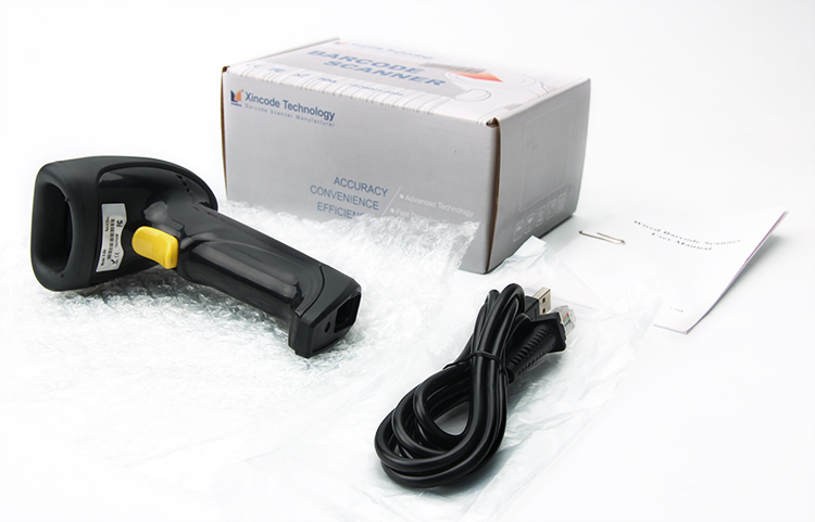 Factory Price IPBS040 High Speed Bluetooth Barcode Android Bar Code Scanner