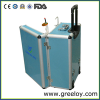 Best Exporter and Seller of Portable Dental Unit with High Volume Suction