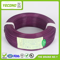 PTFE Insulated Heat Resistant Electric Cable