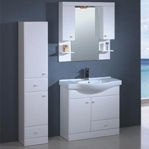 Luxury Traditional Bathroom Vanity Luxury Traditional Bathroom - High low bathroom vanity