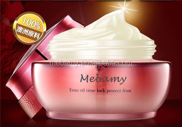 Emu Oil Facial Anti Wrinkle Face Cream Lifting Firming Whitening Moisturizing Skin Care Repair freckle treatment cream