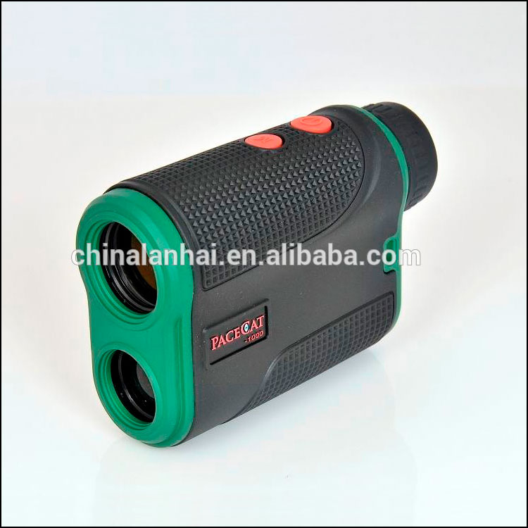 Golf Laser Rangefinder with jolt function