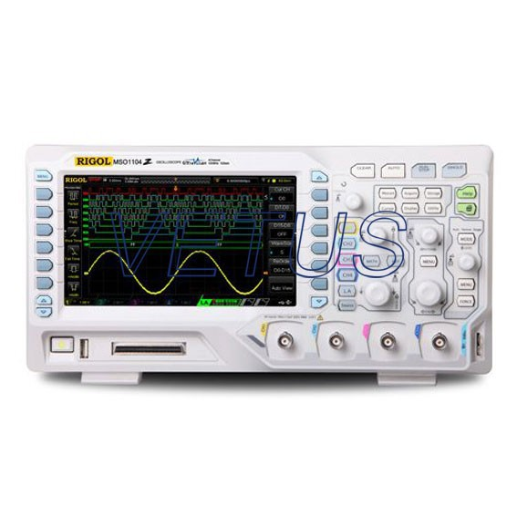 RIGOL DS1104Z hot selling low cost oscilloscope