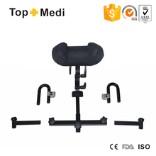 New Design Medical Health Adjustable Detachable Wheelchair Headrest For Cerebral Palsy Recliner Chair